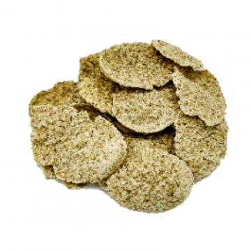 Flakes de espelta integral
