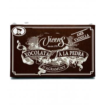 Tableta de chocolate a la...