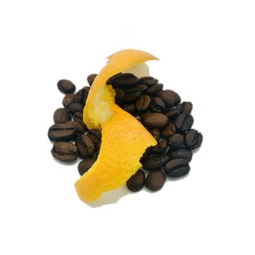 Cafe Naranja y Chocolate
