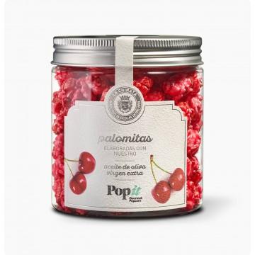 Palomitas sabor Cereza