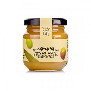 Dulce de aceite de oliva...