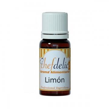 Aroma concentrado de limón