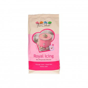 Royal Icing FunCakes
