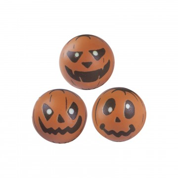 Calabazas de chocolate