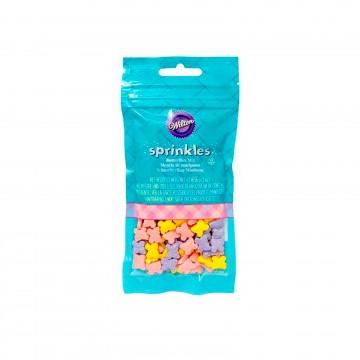 Sprinkles de Mariposas de...