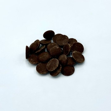 Chocolate belga negro 54%