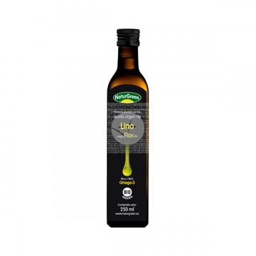 Aceite de lino Eco