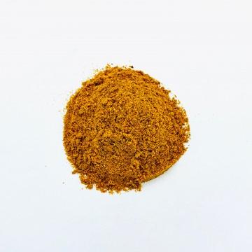 Condimento pinchos amarillo